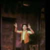 "Actor Lonny Price in a scene fr. the Broadway play ""Broadway."" (New York)"