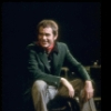 "Actor Dean Jones in a scene fr. the Broadway musical ""Company."" (New York)"