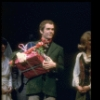 "Actor Dean Jones (C) in a scene fr. the Broadway musical ""Company."" (New York)"