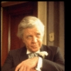 """Actor Dan Dailey in a scene fr. the National tour of the Broadway play """"Plaza Suite."""" (San Francisco)"""