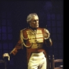 """Actor Jason Robards in a scene from the Broadway production of the play """"A Touch of the Poet"""" (New York)"""