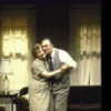"Actors Philip Bosco and Shirley Knight in a scene from Roundabout Theatre's production of the play ""Come Back, Little Sheba"" (New York)"