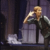 """Actress Sandy Duncan in a scene fr. the Broadway revival of the musical """"Peter Pan."""" (New York)"""