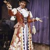 "Actress Dorothy Loudon in a scene fr. the Roundabout Theater Co.'s production of the play ""The Matchmaker."" (New York)"