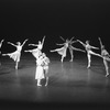 """New York City Ballet production of """"Allegro Brillante"""" with Patricia Wilde and Nicholas Magallanes, choreography by George Balanchine (New York)"""