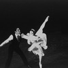 "New York City Ballet production of ""Pastorale"" with Allegra Kent and Francisco Moncion, choreography by Francisco Moncion (New York)"
