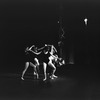 """New York City Ballet production of """"Episodes"""" with Allegra Kent and Nicholas Magallanes, choreography by George Balanchine (New York)"""