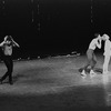 """New York City Ballet production of """"Creation of the World"""" (part of Jazz Concert), with Arthur Mitchell, Janet Reed and Edward Villella, choreography by Todd Bolender (New York)"""