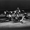 "New York City Ballet production of ""Ebony Concerto"" (part of Jazz Concert), choreography by John Taras (New York)"