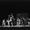 """New York City Ballet production of """"Creation of the World"""" (part of Jazz Concert), choreography by Todd Bolender (New York)"""