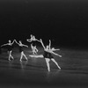 "New York City Ballet production of ""Concerto Barocco"" with Allegra Kent and Melissa Hayden, choreography by George Balanchine (New York)"