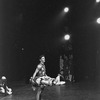 "New York City Ballet production of ""The Prodigal Son"" with Diana Adams and Edward Villella, choreography by George Balanchine (New York)"