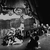 "New York City Ballet production of ""The Prodigal Son"" with Edward Villella, choreography by George Balanchine (New York)"