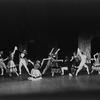 "New York City Ballet production of ""Night Shadow"" (later called ""La Sonnambula"") with Nicholas Magallanes and Jillana, choreography by George Balanchine (New York)"