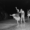 "New York City Ballet production of ""Con Amore"" with Violette Verdy and Conrad Ludlow, choreography by Lew Christensen (New York)"