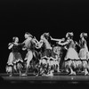 "New York City Ballet production of ""Night Shadow"" (later called ""La Sonnambula"") with Erik Bruhn, choreography by George Balanchine (New York)"
