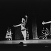 """New York City Ballet production of """"Night Shadow"""" (later called """"La Sonnambula""""), choreography by George Balanchine (New York)"""
