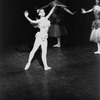 "New York City Ballet production of ""Con Amore"" with Suki Schorer, choreography by Lew Christensen (New York)"