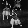 "New York City Ballet production of ""Con Amore"" with Violette Verdy, choreography by Lew Christensen (New York)"