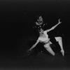 "New York City Ballet production of ""Episodes"" with Diana Adams and Jacques d'Amboise, choreography by George Balanchine (New York)"