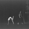 """New York City Ballet production of """"Episodes"""" with Diana Adams and Jacques d'Amboise, choreography by George Balanchine (New York)"""