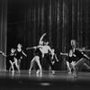 "New York City Ballet production of ""Episodes"" with Melissa Hayden and Francisco Moncion, choreography by George Balanchine (New York)"