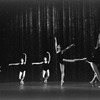 """New York City Ballet production of """"Episodes"""" with Melissa Hayden, choreography by George Balanchine (New York)"""