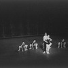 "New York City Ballet production of ""Episodes"" with Allegra Kent and Nicholas Magallanes, choreography by George Balanchine (New York)"