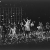 """New York City Ballet production of """"Creation of the World"""" with choreography by Todd Bolender (New York)"""