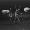 "New York City Ballet production of ""Orpheus"" with Edward Villella and Arthur Mitchell, choreography by George Balanchine (New York)"