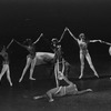 "New York City Ballet production of ""Orpheus"" with Edward Villella, choreography by George Balanchine (New York)"