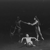 """New York City Ballet production of """"Orpheus"""" with Edward Villella and Melissa Hayden, choreography by George Balanchine (New York)"""