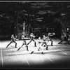 "New York City Ballet production of ""The Chase"", choreography by Jacques d'Amboise (New York)"