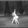 "New York City Ballet production of ""Divertimento No. 15"" with Patricia Wilde and Anthony Blum, choreography by George Balanchine (New York)"