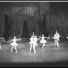 "New York City Ballet production of ""Divertimento No. 15"" with Carol Sumner, Patricia Wilde, Anthony Blum and Mimi Paul, choreography by George Balanchine (New York)"