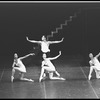 "New York City Ballet production of ""Apollo"" with Jacques d'Amboise and Mimi Paul, Patricia Neary and Melissa Hayden, choreography by George Balanchine (New York)"
