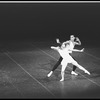 "New York City Ballet production of ""Apollo"" with Jacques d'Amboise and Melissa Hayden, choreography by George Balanchine (New York)"