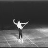 "New York City Ballet production of ""Apollo"" with Edward Villella, choreography by George Balanchine (New York)"