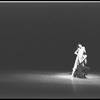 "New York City Ballet production of ""Meditation"" with Suzanne Farrell and Jacques d'Amboise, choreography by George Balanchine (New York)"