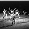 "New York City Ballet production of ""Piege de Lumiere"", choreography by John Taras (New York)"