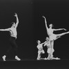 "New York City Ballet production of ""Apollo"" with Jacques d'Amboise and Patricia Neary, choreography by George Balanchine (New York)"