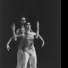 "New York City Ballet production of ""The Cage"" with Patricia McBride and Gloria Govrin, choreography by Jerome Robbins (New York)"