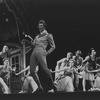 """New York City Ballet production of """"Con Amore"""" with Deni Lamont, choreography by Lew Christensen (New York)"""