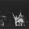 """New York City Ballet production of """"Con Amore"""" with Kent Stowell and Gloria Govrin, choreography by Lew Christensen (New York)"""