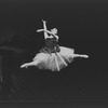 "New York City Ballet production of ""Con Amore"" with Gloria Govrin, choreography by Lew Christensen (New York)"