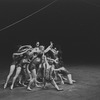 "New York City Ballet production of ""The Cage"" with Allegra Kent, choreography by Jerome Robbins (New York)"