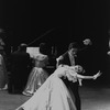"""New York City Ballet production of """"Liebeslieder Walzer"""" with choreography by George Balanchine (New York)"""