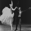 """New York City Ballet production of """"Liebeslieder Walzer"""" with Suzanne Farrell and Kent Stowell, choreography by George Balanchine (New York)"""