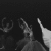 "New York City Ballet production of ""Brahms-Schoenberg Quartet"" with Edward Villella and Suki Schorer, choreography by George Balanchine (New York)"
