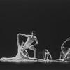"New York City Ballet production of ""Metastaseis and Pithoprakta"", choreography by George Balanchine (New York)"